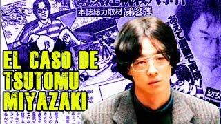 El caso del otaku perverso que atacaba a niños