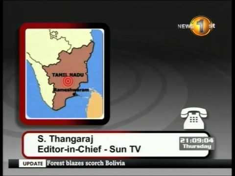 Sri Lanka was warned about terrorist plot weeks ago