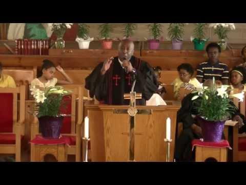 Mount Lebanon Baptist Church ~ Pastor Gary Colter