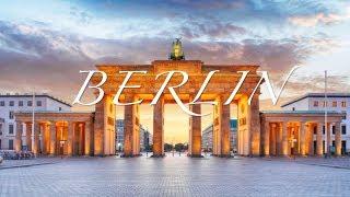 BERLIN IN 6K FROM ABOVE      🇩🇪     ألمانيا . �...