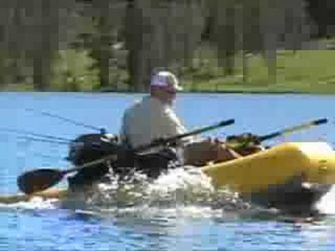 Dave Scadden Pontoon Boat Playday III