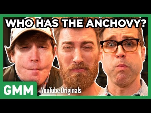 "Rob Huebel, ""Harry Styles"" & More! 