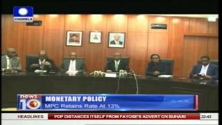 News@10: IMF Cuts 2015 Global Economy Forecast To 3.67% 20/01/15 Pt.3