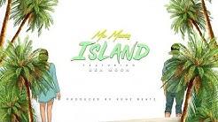 "Mo Musiq - ""Island"" Ft. Bea Moon [Prod. by Konz Beatz] (Official Audio)"
