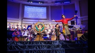 Ocean Commotion Live – Patch the Pirate and Crew