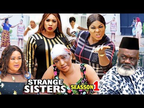 Download STRANGE SISTERS SEASON 1