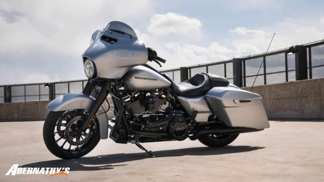 2019 Harley Davidson Street Glide For Sale In Union City Tn