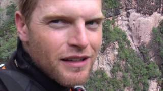 Slippery When Wet: Ben Stookesberry