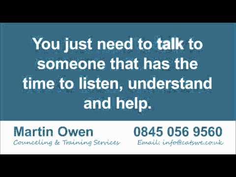 Martin Owen Counceling