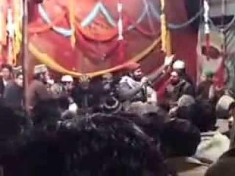 Hafiz Muhammad Kashif Qadri Attari.kallam ALLAH Da Naam Leyea
