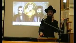 הרב יעקב בן חנן הברית עם אלוקים -הילולת הבבא מאיר זצ
