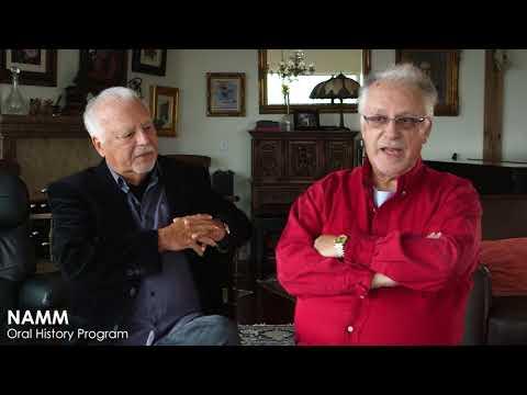 Celin i Pepe Romero - fragment wywiadu z dnia 22 XII 2015 r. - NAPISY PL