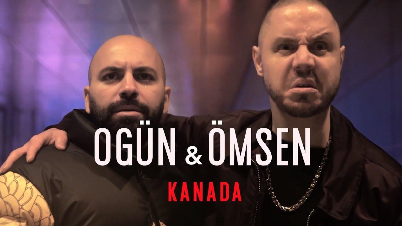 OGÜN & ÖMSEN - KANADA - TEASER