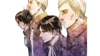 Repeat youtube video Shingeki No Kyojin- If I Die Young