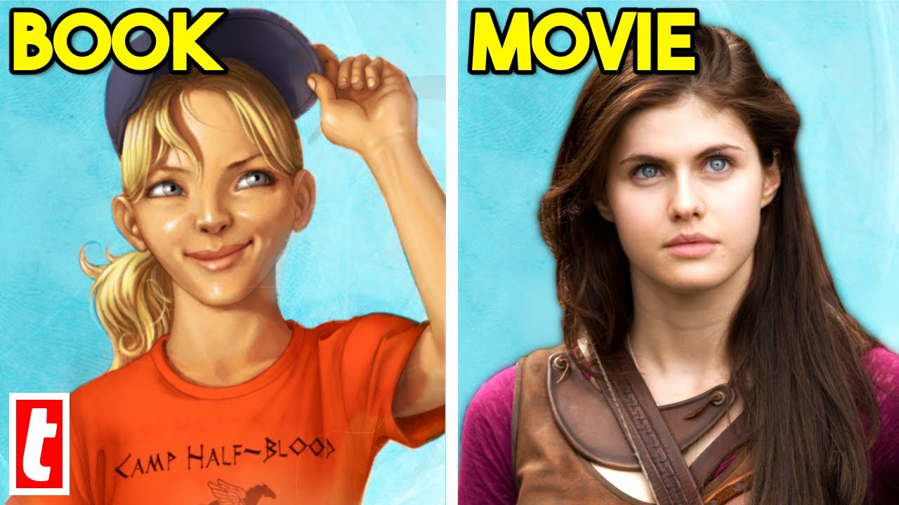 Download Percy Jackson Scenes The Movies Got Wrong From The Books