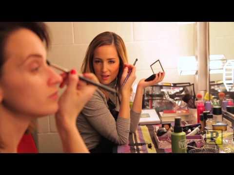 Take a Backstage Tour of Broadway-Bound