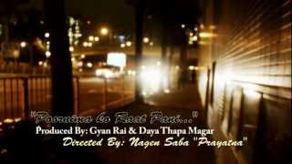 purnima ko raat pani by deepak kharel video