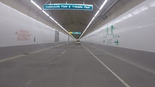 State provides final tunnel update before grand opening celebration