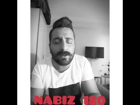 NABIZ 180 COVER Ender Yandımata