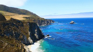 Where to Stop Pacific Coast Highway   Big Sur