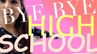BYE BYE HIGH SCHOOL│BARBARA│☼