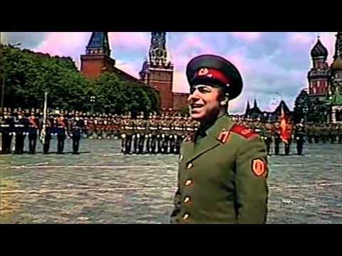 КАППСА - День победы Red Army Choir - Victory Day 胜利节日 1986