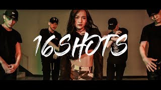16SHOTS - Stefflon Don / Yeji Kim Choreography / Dance