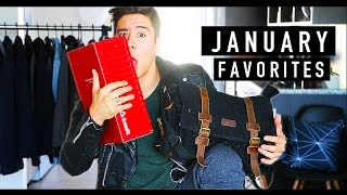 JANUARY FAVORITES 2016! (GYM ATTIRE, MENS SKIN, SHOES, & MORE) | JAIRWOO(SHOP MY FAVORITES FOR THIS MONTH! http://bit.ly/1SeGJIc ▹ COVER for iPhone: http://apple.co/1mVDLLO ▹ COVER for Android: http://bit.ly/1hklsNl ..., 2016-02-09T23:43:18.000Z)