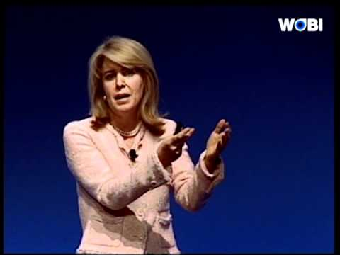 Blue Ocean Strategy, Create New Markets and Leave the Competition Behind | Renée Mauborgne | WOBI