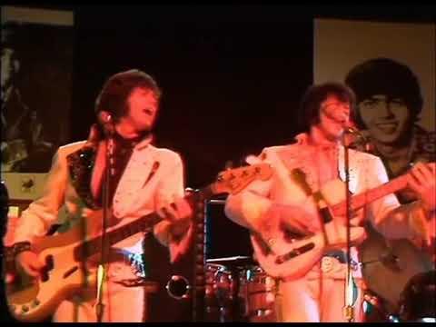 Crazy Horses (Beat Club)