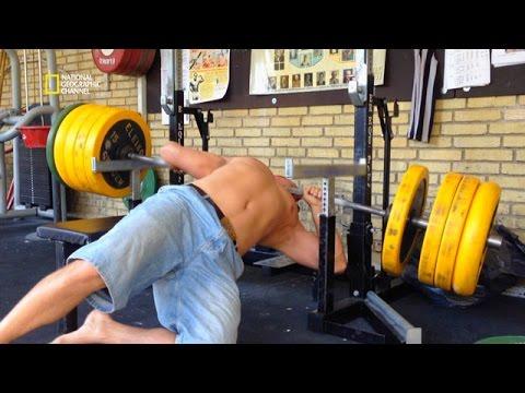 Science of stupid - Faites de la musculation en toute sécurité !