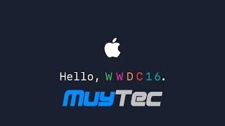Cobertura WWDC16 Por Alfalta90 y Stuntech