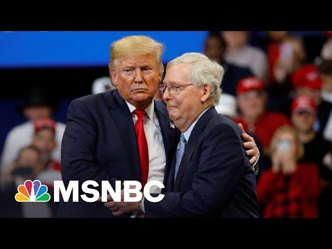 Speaker Trump? What Could Happen If GOP Retakes The Majority