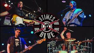 Let Me Out by Nine Times Blue - Knack Tribute