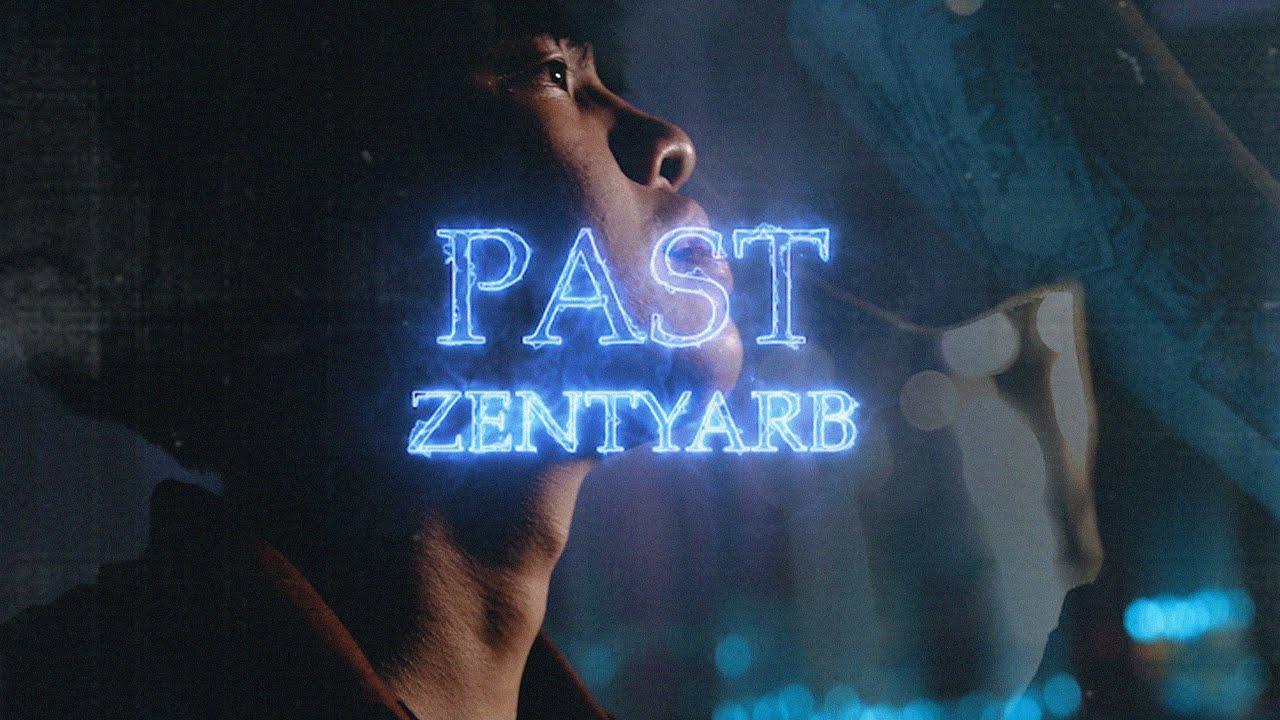 Download ZENTYARB - PAST (Prod.TRILOGY)