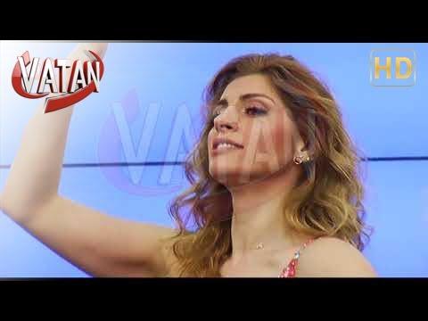 Ankaralı Yasemin Ankaralı Turgut Vatan Tv - Ah Yalan Dünya - Sen Sallan Ben Boylarına Bakayım Aman