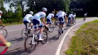 inCycle Teams: Team Novo Nordisk youth development