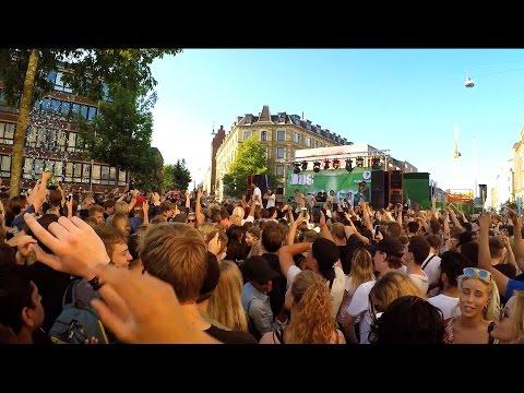 Distortion summer 2016 // Street Party Nørrebro + Vesterbro