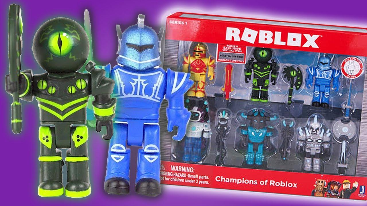 Roblox champions