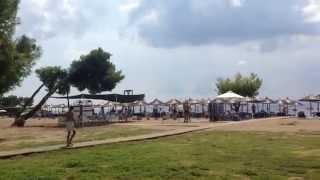 Penisola Calcidica Ouranopolis