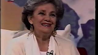#7 - Entrevista - Via Aberta (2002) - Maria Flávia de Monsaraz