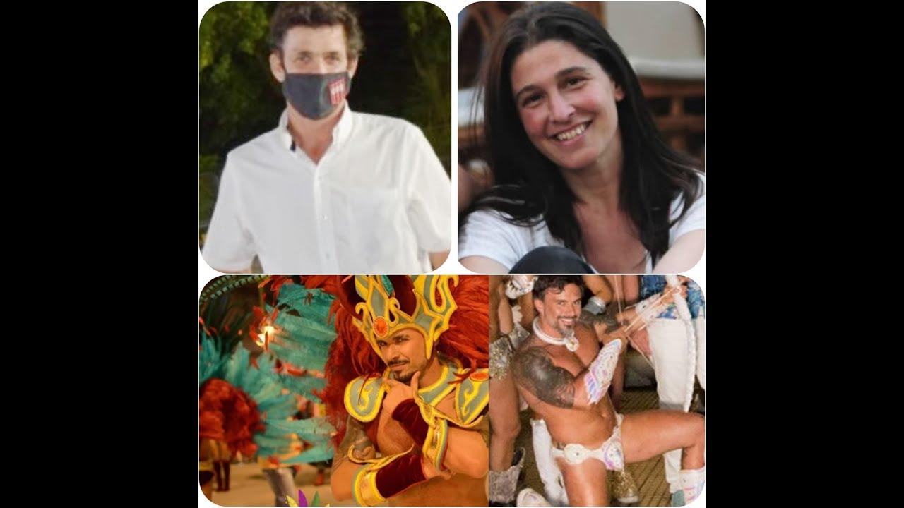 Eterno Carnaval - Programa 06/2021 del Lunes 22 de Febrero