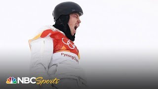2018 Winter Olympics Recap Day 2 I Part 2 (Chris Mazdzer) I NBC Sports