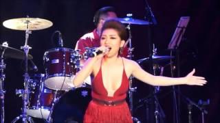 Mãi Cho Em Mùa Xuân -  Như Ý & Minh Đức The Keys Band