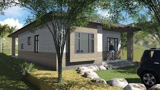 鋼構綠建築@一層樓住宅設計案例