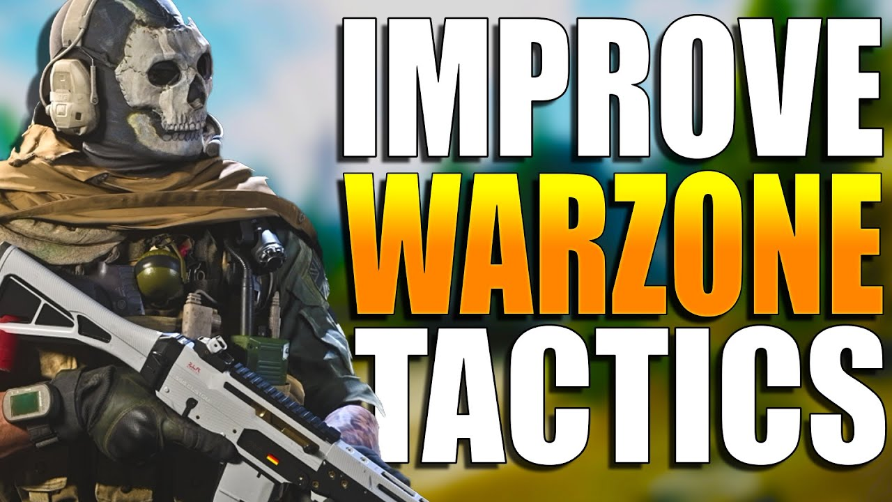 How to get BETTER at WARZONE! Warzone Training! (Improve Warzone Tips and Tricks) #Savage #Warzone
