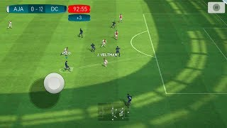 Pes 2017 pro evolution soccer android gameplay #16