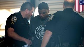 Football player shooting: Auburn University Tigers' Jakell Mitchell shot dead