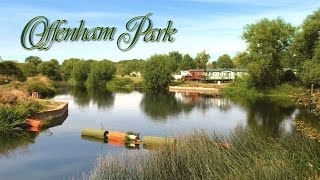 Offenham Park in the Vale of Evesham