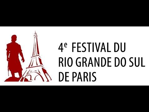 4e Festival du Rio Grande do Sul de Paris